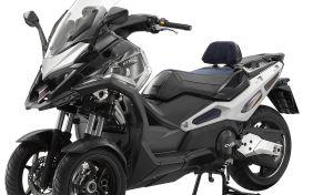 Kymco: Οι μοτοσυκλέτες του 2020