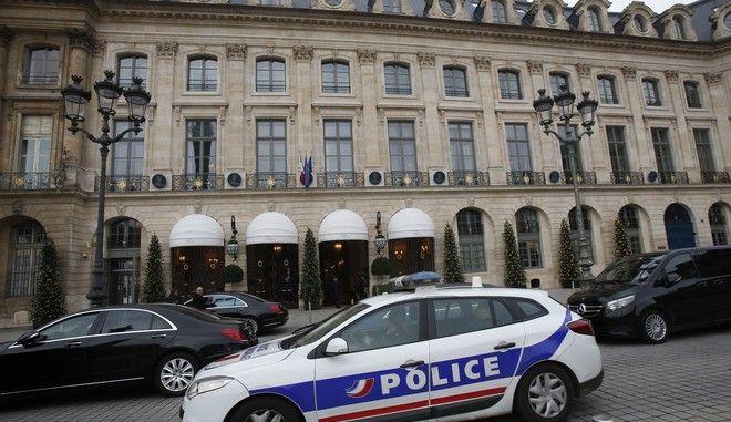 Γαλλία: Απαγγέλθηκαν κατηγορίες στους τρεις υπόπτους για τη ληστεία στο Ριτζ