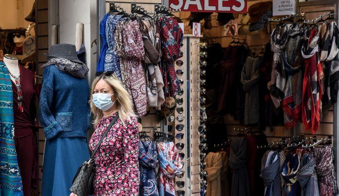 Για ποια καταστήματα ισχύει η αναστολή επαναλειτουργίας σε Θεσσαλονίκη, Αχαΐα, Κοζάνη