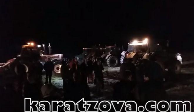 Πέλλα: Κατέλαβαν χώρο για στέγαση προσφύγων, προπηλάκισαν τον δήμαρχο
