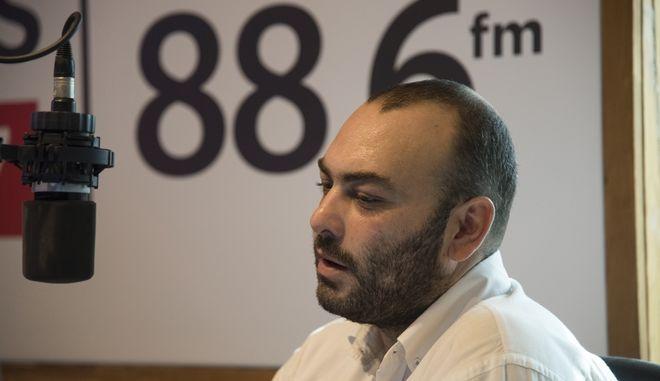 Στάθης Γιαννακίδης: Άτοκα δάνεια μέχρι 25.000 σε μικρομεσαίες επιχειρήσεις