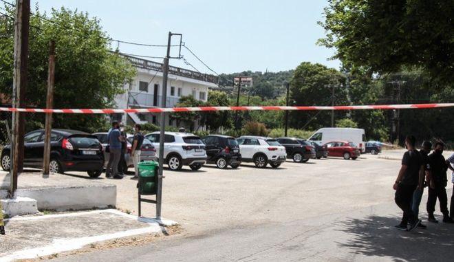 Έγκλημα στην Κέρκυρα: Για ασήμαντη αφορμή το διπλό φονικό