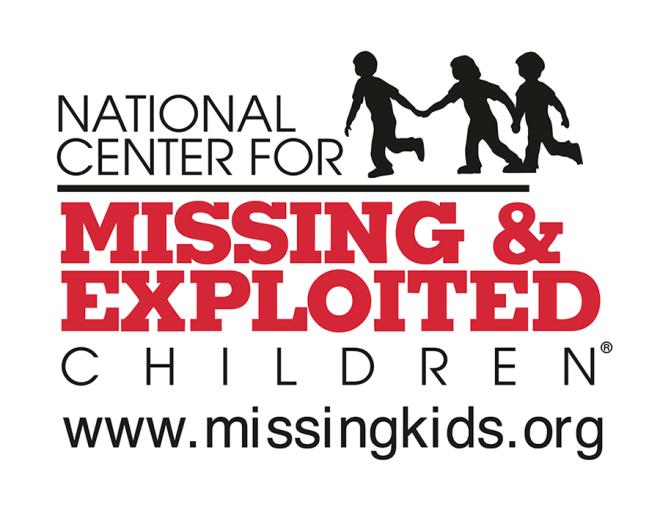 Το εθνικό κέντρο αγνοουμένων και κακοποιημένων παιδιών είναι ένας ιδιωτικός μη κερδοσκοπικός οργανισμός που ιδρύθηκε από το αμερικανικό Κογκρέσο το 1984