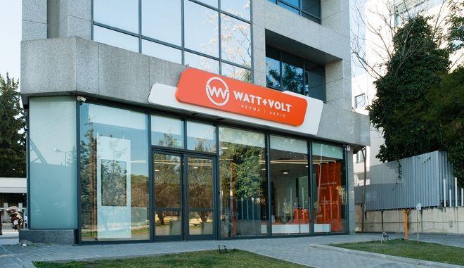 WATT+VOLT: Μπαίνει στην αγορά του φυσικού αερίου