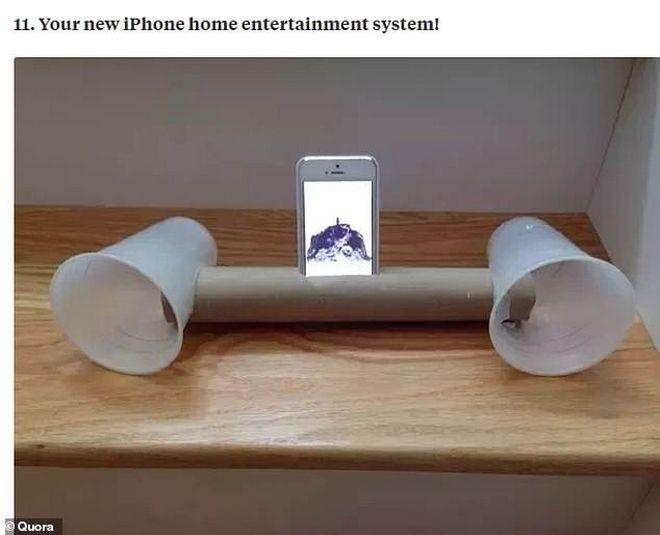 Πως να φτιάξεις ηχοσύστημα για το iPhone