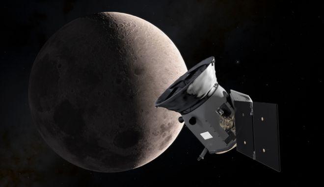Η πρώτη φωτογραφία από το τηλεσκόπιο που ψάχνει εξωγήινους συγκλονίζει