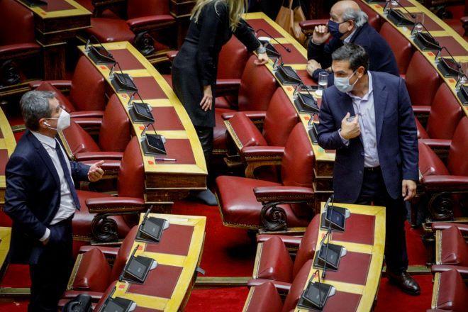 Οι εκσυγχρονιστές του ΣΥΡΙΖΑ, ο Λοβέρδος και η προοδευτική σύγκλιση