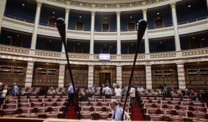 Επιφυλάξεις των αρμόδιων φορέων στο νόμο-πλαίσιο για την τριτοβάθμια εκπαίδευση