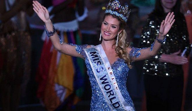 Μις Κόσμος 2015: Η Ισπανία κέρδισε για πρώτη φορά τον τίτλο