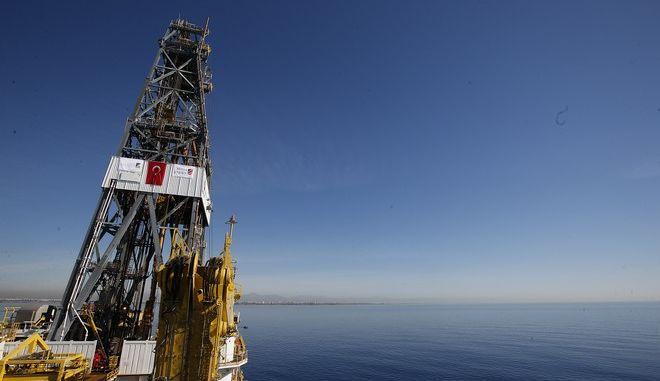 Δεύτερο γεωτρύπανο στέλνει η Τουρκία μεταξύ Καστελόριζου και Κύπρου