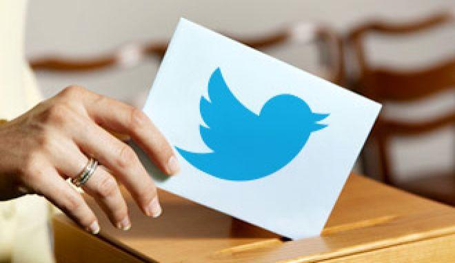 Twitter, το απόλυτο πολιτικό trend