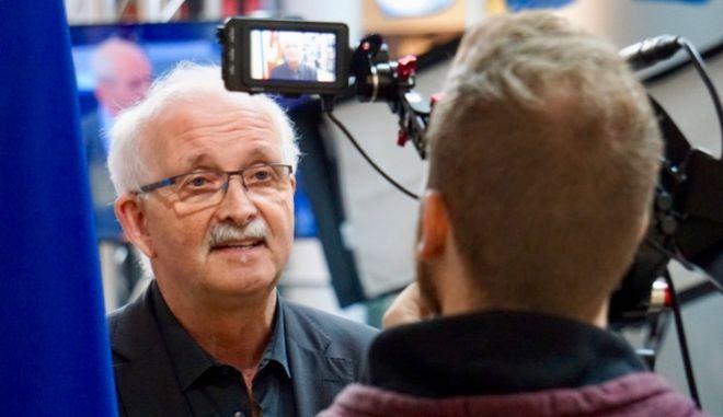 Οι Ευρωπαίοι σοσιαλιστές καλούν για μέτωπο κατά της ΝΔ