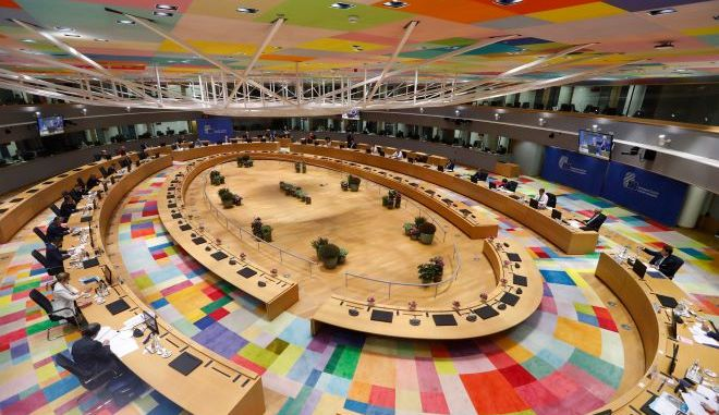 Σύνοδος Κορυφής: Για τον Δεκέμβρη αναβάλλονται οι κυρώσεις