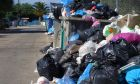 Φωτό αρχείου: Σκουπίδια κοντά σε παραλία