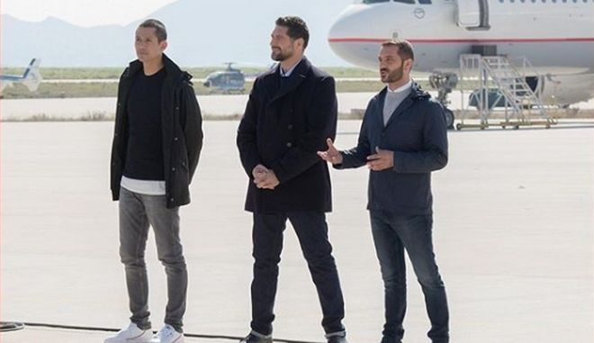 MasterChef: Η Άλκηστις ένιωσε μηδενικό, ο Κουτσόπουλος παλαιοπασόκος και ο Κρατς θεός