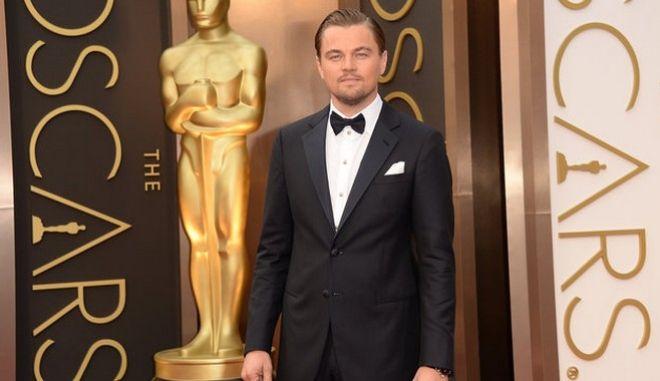 Οι αντιδράσεις του Leonardo DiCaprio όταν έχανε στα Όσκαρ