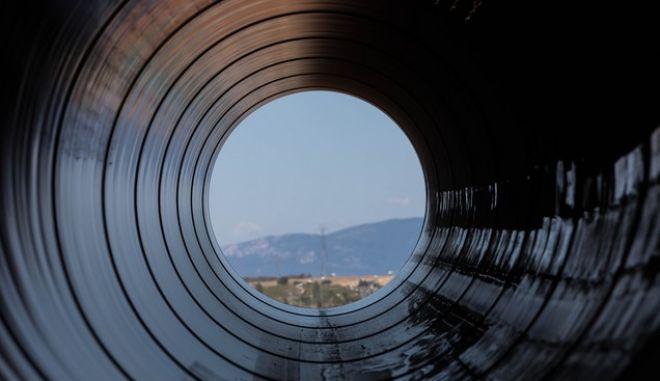 Τέσσερις επενδυτικές για τον αγωγό που θα μεταφέρει φυσικό αέριο από την Κύπρο στην Αίγυπτο