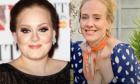 Η μεταμόρφωση της Adele