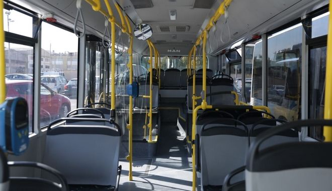 Κώστας Καραμανλής: Την Παρασκευή στους δρόμους της Αθήνας τα πρώτα 40 λεωφορεία με leasing