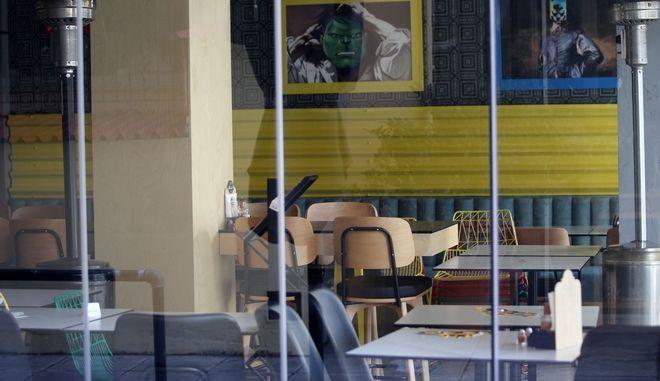 Δολοφονία 45χρονου ιδιοκτήτη ταχυφαγείου μέσα στην επιχείρησή του