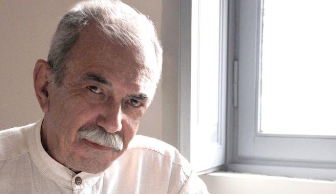 Έφυγε από τη ζωή ο Γιώργος Χατζηγιαννάκης, πατριάρχης της ελληνικής γαστρονομίας