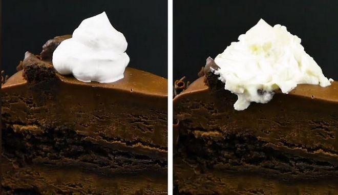 Πώς φαίνονται τα φαγητά στις διαφημίσεις και πώς είναι στην πραγματικότητα