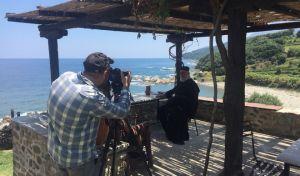 Τρεις ξένες τηλεοπτικές παραγωγές γυρίζονται στην Ελλάδα