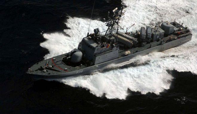 Πυραυλάκατος του Πολεμικού Ναυτικού, Αρχείο