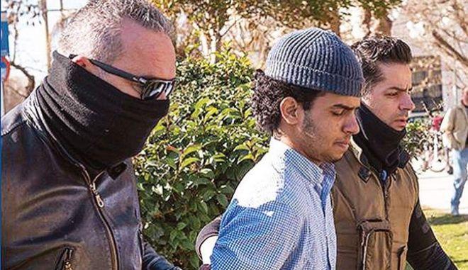 Κομοτηνή: Δύο άνδρες καταδικάστηκαν ως τζιχαντιστές του ISIS