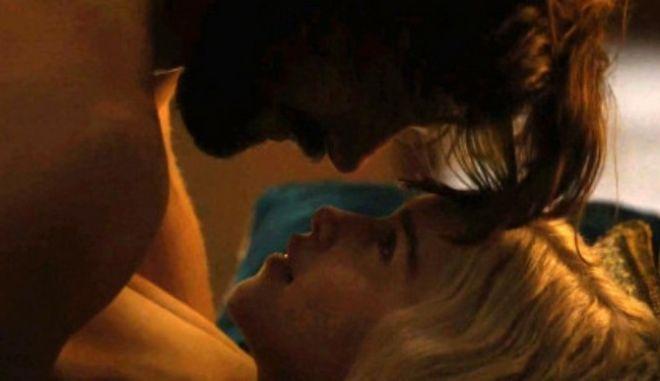 Όλο το σεξ -σε ένα βίντεο - στον πέμπτο κύκλο του 'Game of Thrones'!