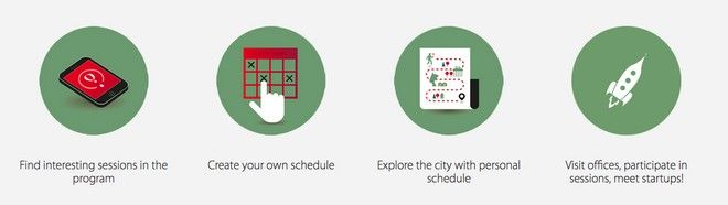 Startup Safary: Σαββατοκύριακο δωρεάν εκδηλώσεων σε όλη την πόλη