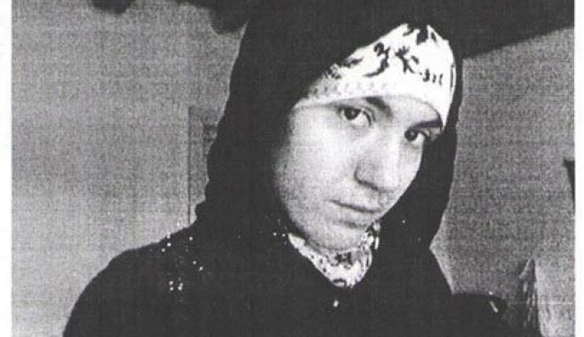 """Αυτή είναι η """"μαύρη χήρα"""", που έπνιξε στο αίμα το Βόλγογκραντ"""