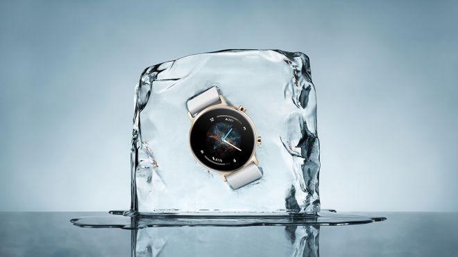 Ανακαλύψαμε το απόλυτο smartwatch για άθληση με συνέπεια και στυλ