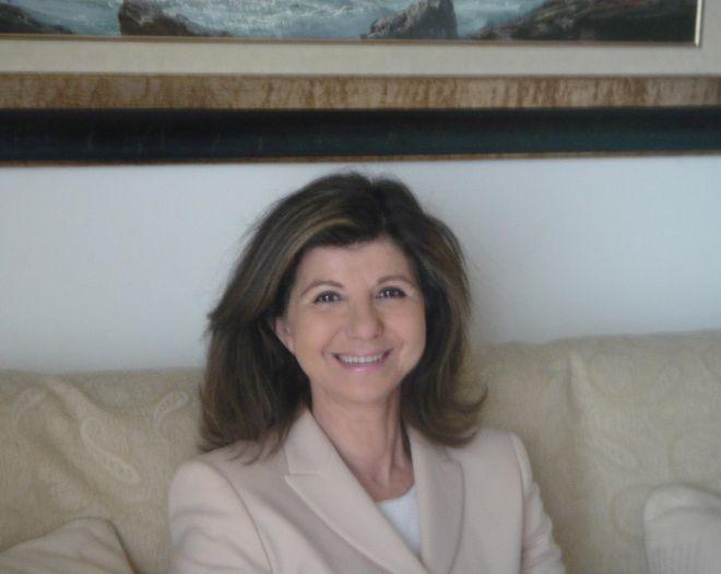 Νέα Διευθύνουσα Σύμβουλος στην Αστήρ Παλάς Βουλιαγμένης