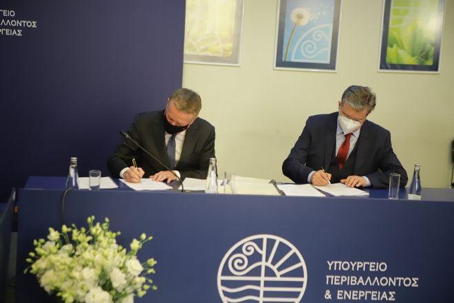 Η νέα επενδυτική συμφωνία της Ελληνικός Χρυσός για τα Μεταλλεία Κασσάνδρας
