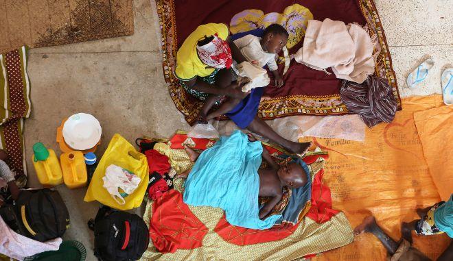 Μοζαμβίκη: Αποκεφαλισμοί παιδιών - Εμπλέκεται ο ISIS