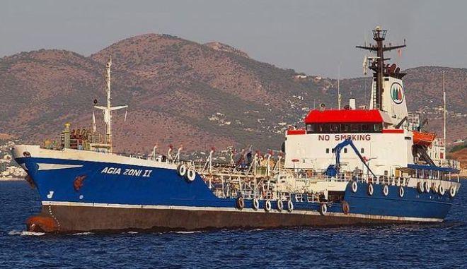 Ελληνικός Νηογνώμονας: Δεν έχουμε εκδώσει πιστοποιητικό για το Άγία Ζώνη ΙΙ'