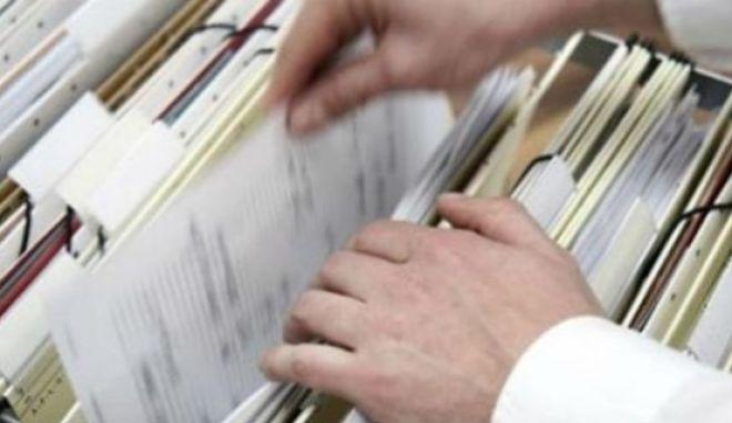 Έλεγχος πόθεν έσχες: Δικαστικός με καταθέσεις 7.965.000€ και υπάλληλος Πολεοδομίας με 1.065.000€