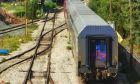 Τρένο (φωτογραφία αρχείου)