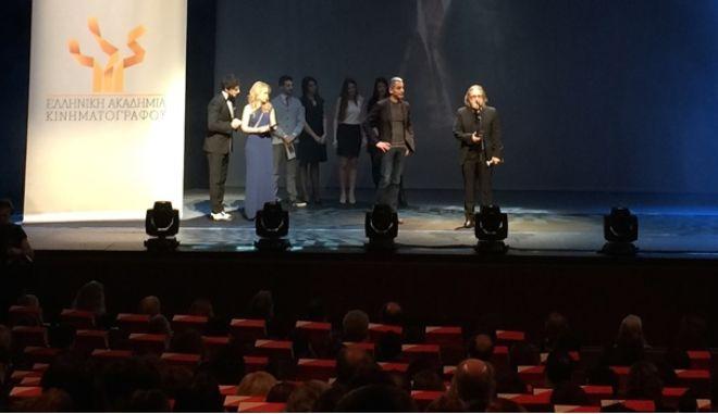 Βραβεία Ελληνικής Ακαδημίας Κινηματογράφου 2016: Όσα κρατάμε από την τελετή απονομής