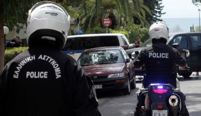 Στιγμιότυπο από Αστυνομική επιχείρηση
