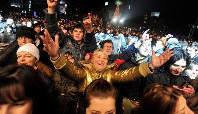 Πολίτες της πΓΔΜ