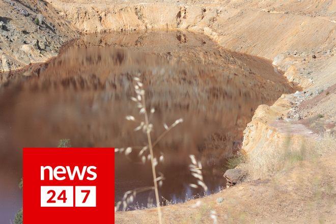 Καρέ-καρέ οι έρευνες στις λίμνες του Serial Killer - Χωρίς αποτέλεσμα η νεκροτομή