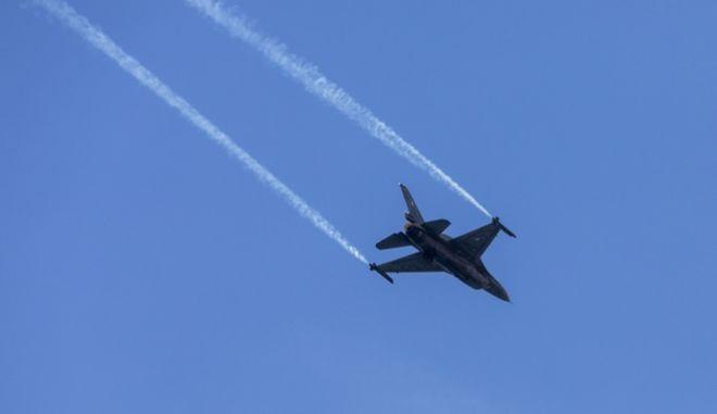 Αεροσκάφος F-16