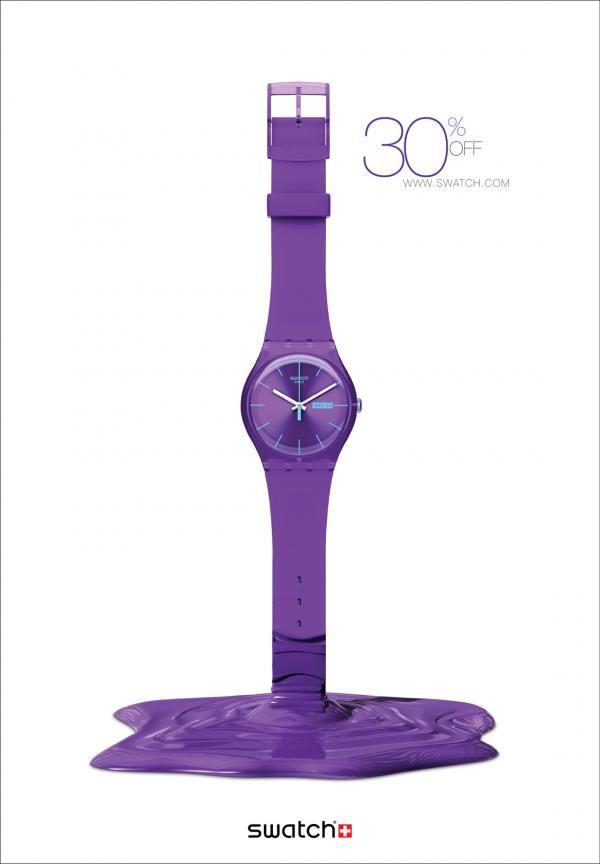 Γιατί τα ρολόγια στις διαφημίσεις δείχνουν 10.10;