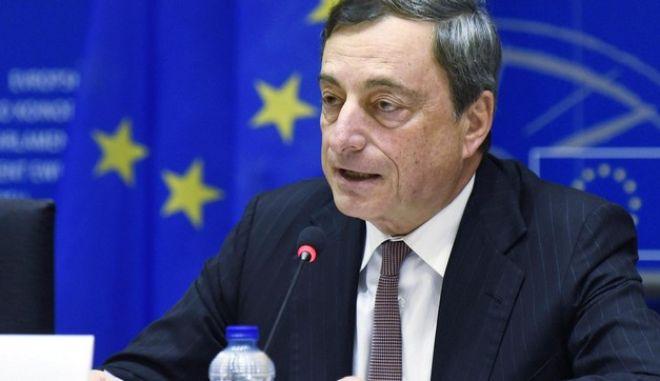 Aύξηση ELA αποφάσισε η ΕΚΤ. Θετικό μήνυμα ενόψει Συνόδου Κορυφής