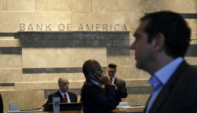 Τσίπρας προς Αμερικανούς: Τώρα είναι η ώρα για επενδύσεις στην Ελλάδα