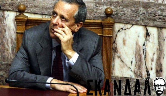 Όταν ο Σαμαράς αναβάθμιζε τον Μπαλτάκο. Ο άνθρωπος που μπορούσε να γυρνά πίσω τα νομοσχέδια