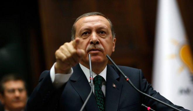 Σε τεντωμένο σχοινί οι σχέσεις ΕΕ-Τουρκίας