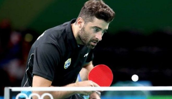 """Ολυμπιακοί Αγώνες: Η ΕΡΤ συνεχίζει τις """"επιτυχίες"""" - Μετά τον Πετρούνια δεν έδειξε ούτε τον Γκιώνη"""
